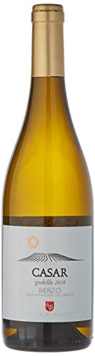 Casar Godello Vino Blanco - 750 ml