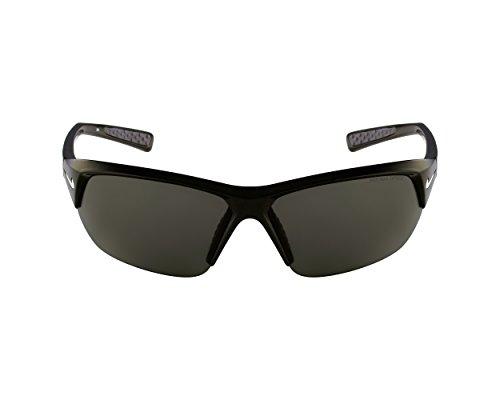 Nike Sunglasses EV0525 BLACK/GREY 001