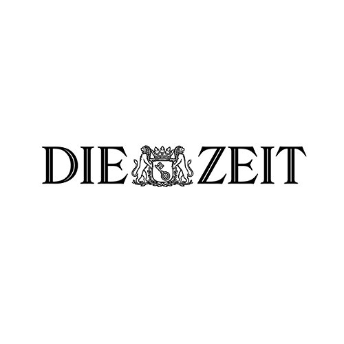 DIE ZEIT, November 01, 2012 cover art