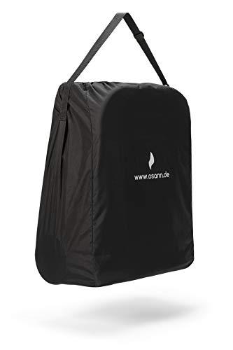 Osann Transporttasche nur für Osann-Kinderwagen B1 & Vegas - schwarz