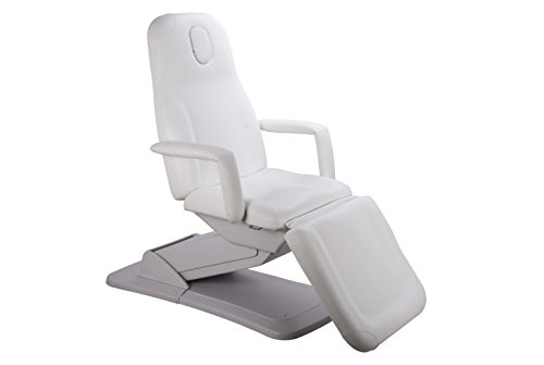 MINO Euro Design Massage and Facial Treatment Electric Bed Table - USA-2214A