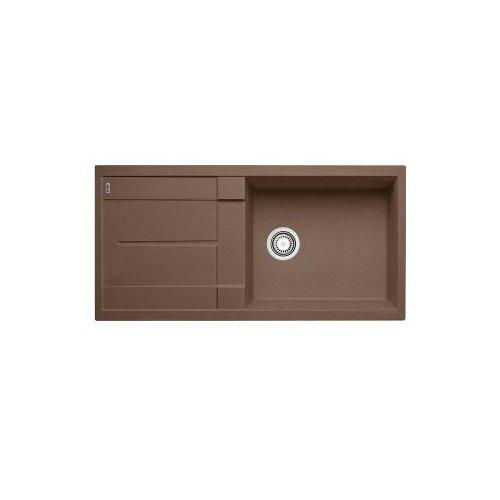 Blanco METRA XL 6 S 521 895 Küchenspüle S-521 Muskat,