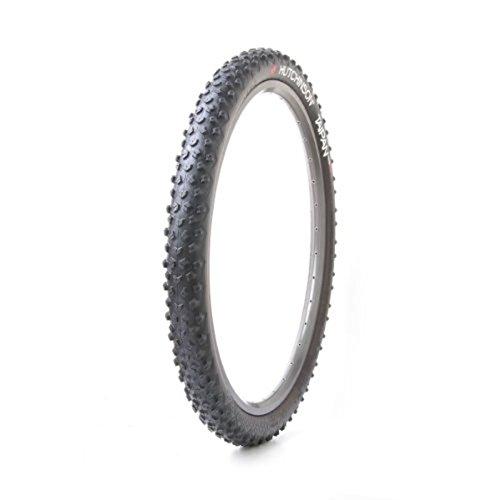 Hutchinson SNC Taipan Pneu de vélo Adulte Unisexe, Noir, 27.5 x 2.25