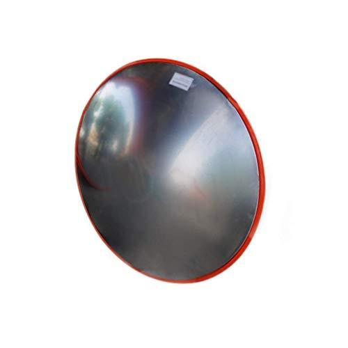Pool Safety Spiegels Convenience Store Anti-diefstal Spiegel, Indoor Monitor Veiligheid Mirror Ziekenhuis Bank Safety Wide-angle lens Diameter: 45-80CM met spiegel Beschermende Film (Grootte: 60cm) XI