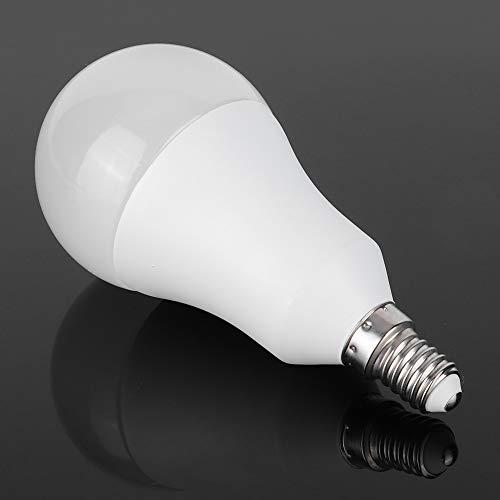Lampadina Smart WiFi, Lampadina LED multifunzione per Alexa(E14)