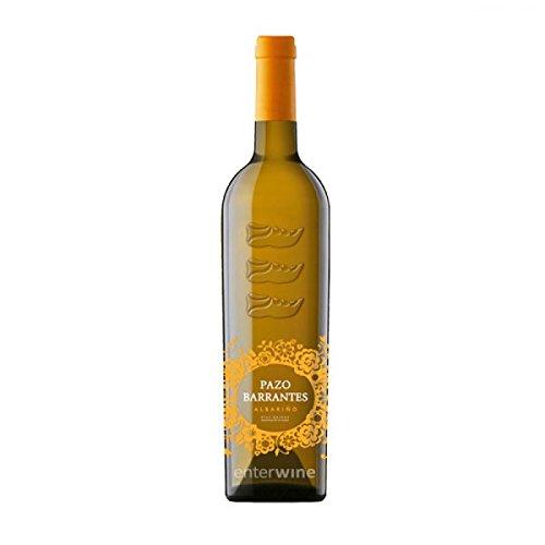 Albariño Pazo Barrantes (6x75cl) Rias Baixas, vino blanco