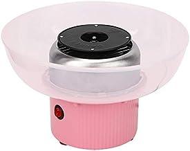 EU Plug 220-240V Mini Machine électrique de barbe à papa, barbe à papa électrique bricolage faisant la machine pour l'anni...