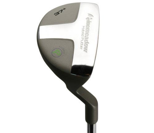 Pinemeadow Golf Chipper (Right-Handed, Regular, 34-Inch)