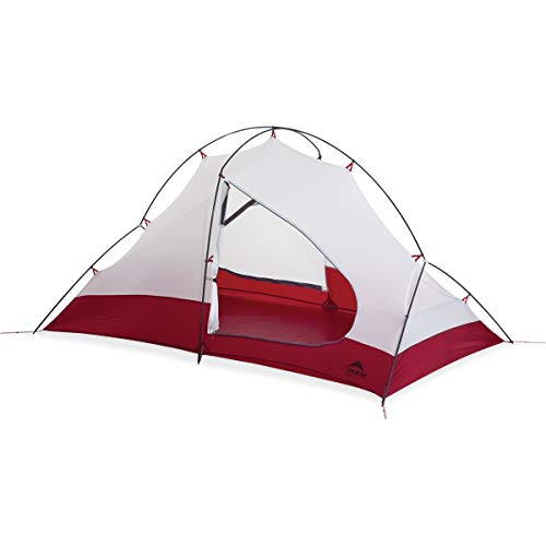 Msr Access 2 Tent orange 2020 tube tent
