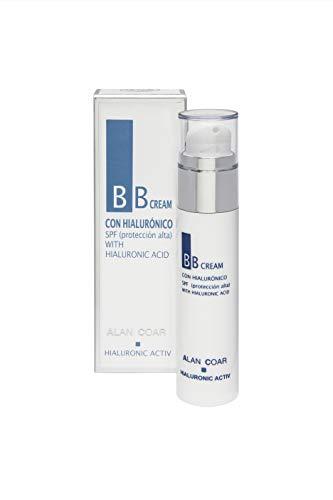 Alan Coar, BB Cream con ácido hialurónico - 50 ml