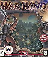 Warwind (PC CD Boxed) (輸入版)