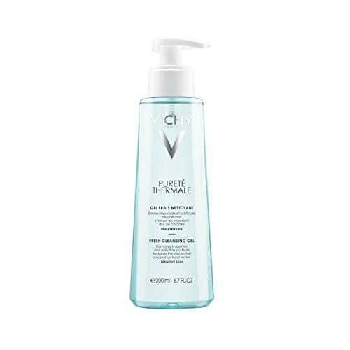 Vichy Purete Thermale Fresh Gel Limpiador - 200 ml