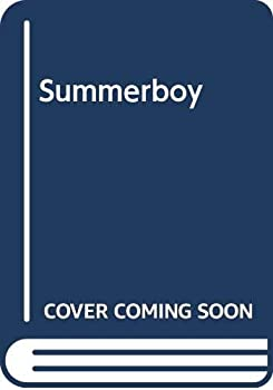 The Summerboy 0064470725 Book Cover