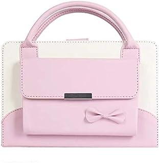 iPad Mini 5 2019 Case - 5th Generation iPad Mini Case - iPad Mini 4 Case - Albc Cute Handbag Premium Leather Stand Cover C...