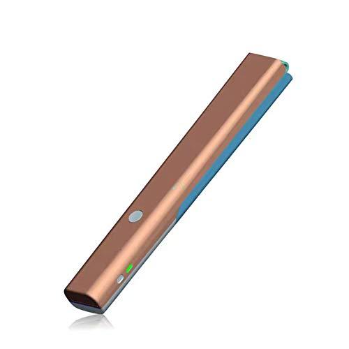 Recargable esterilizador UV germicida luz de la lámpara á