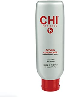 CHI Oatmeal Dog Conditioner
