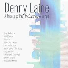 Tribute to Paul Mccartney & Wings