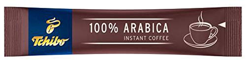 Tchibo Café Select Premium, Sticks   Instantkaffee   100 % Arabica   In praktischer Portionierung 500x1,8g   Einzigartige Kaffeequalität von Tchibo