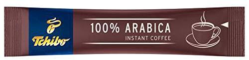 Tchibo Café Select Premium, Sticks | Instantkaffee | 100 % Arabica | In praktischer Portionierung 500x1,8g | Einzigartige Kaffeequalität von Tchibo