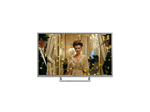 "Televisor Panasonic TX-32FSW504S 32"" HD Smart TV Plata LED TV TX-32FSW504S, 81,3 cm (32""), 1366 x 768 Pixeles, HD, LED, Smart TV, Plata"