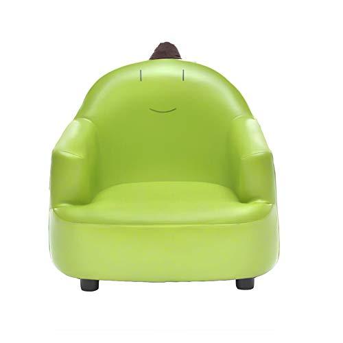 Dall Kinder kleine sofa PU zitje schattige cartoon stoel Lazy Seat mini-babystoel