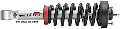 Rancho QuickLIFT RS999909 Strut and Coil Spring Assembly