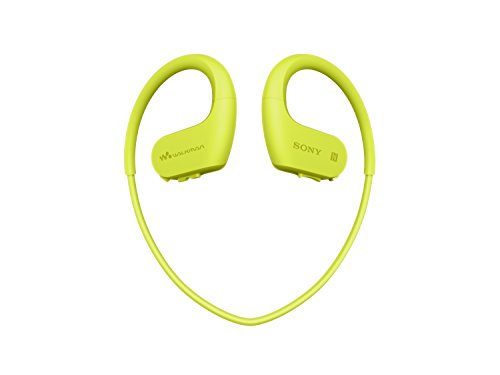 Sony NW-WS623 Sport Walkman (Wasserdicht, 4GB)