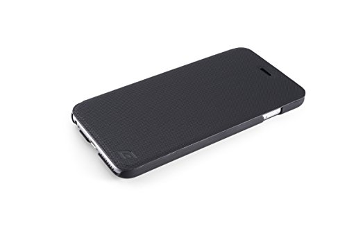 Element Case Wallet Case - Funda para Apple iPhone 6 Plus, negro
