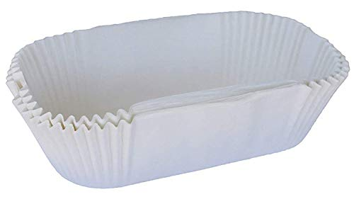 Disposable Bread Loaf Baking Liners, Paper Loaf Cups Liners, Paper Loaf Baking Liners, Paper Loaf Pan Liners, Loaf Tin Liners
