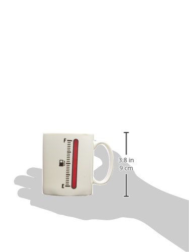 Kaffee Tasse/Cup/Becher mit Füllanzeige