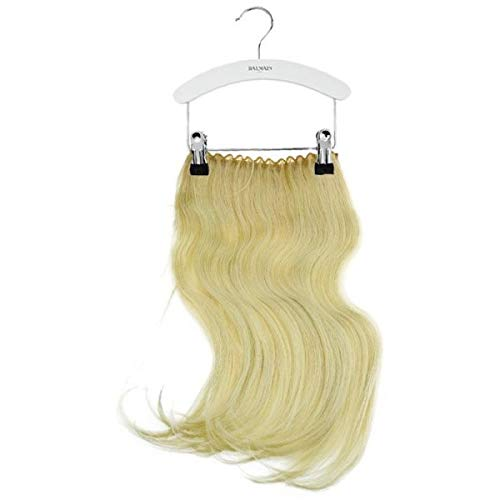 Balmain - Hair Dress Echthaar Stockholm 3D 10A/10G 40 cm