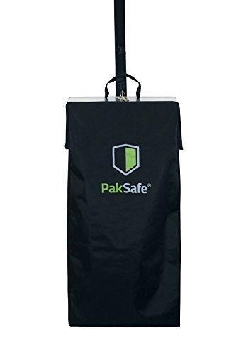 PakSafe Paketbriefkasten für zuhause, kontaktlos Pakete empfangen, Paketbox für alle Postdienste