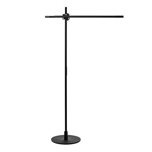 Jake Dyson CSYS - Lámpara de pie, color negro