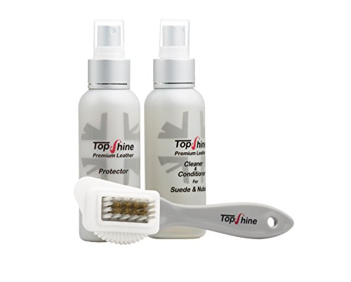 TopShine Professional Nubuck And...