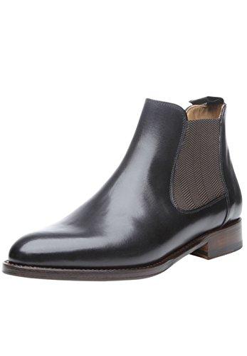 SHOEPASSION - No. 2305 - Stiefeletten - Eleganter Business- oder Freizeitschuh für Damen. Rahmengenäht und handgefertigt aus feinstem Leder.