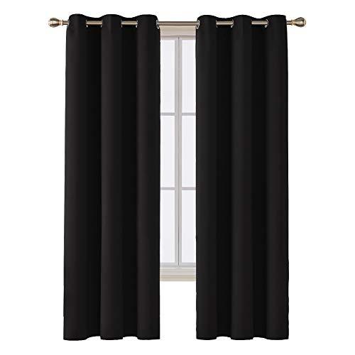 Deconovo Insulated Room Darkening Curtains