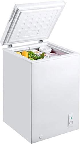 IBERNA Congelatore orizzontale ICHM 100 Classe A+ bianco 37000588