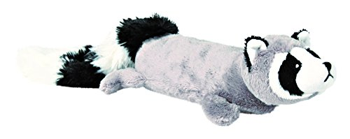 TRIXIE Mapache, Peluche, 46 cm, Perro