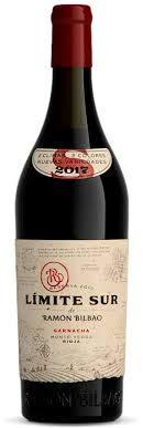 Ramón Bilbao Límite Sur - Vino Tinto DOCa Rioja - 750ml