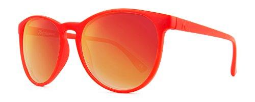 Gafas de sol Knockaround Red / Red Sunset Mai Tais