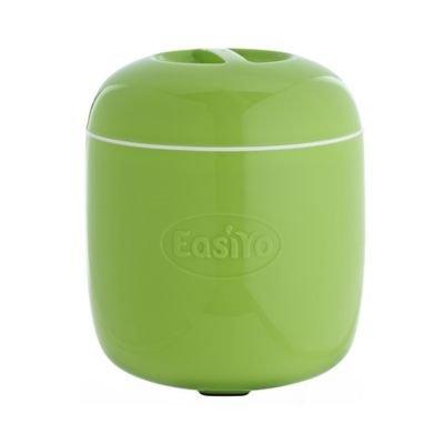 Easiyo Compact Green Mini Yogurt Maker with Jar & Instructions (500g) by EasiYo