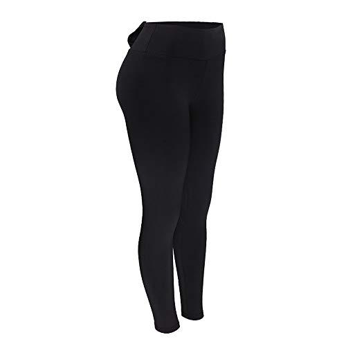 OPALLEY Damen Slim Fit Hohe Taille Sportshort Lange Leggings mit Bauchkontrolle Anti-Cellulite-Kompressionsgamaschen, Capris-Yogahosen mit hoher Taille für Frauen