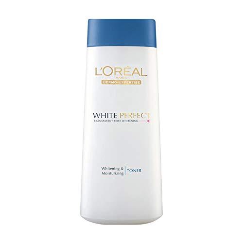 L'Oréal Paris White Perfect Rosy Toner 200ML