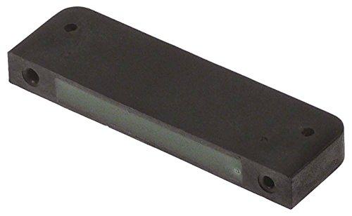 Magnet für Spülmaschine Krupps Koral-208, Koral-800, Koral-600, C320, Electrolux 402010, 506026, 506013, 506010, 698043