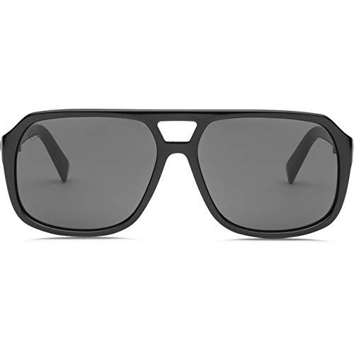 Electric Herren Sonnenbrille Dude Gloss Black