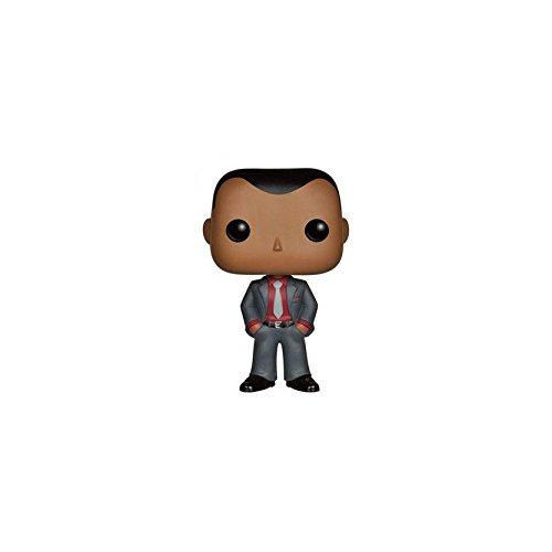 Funko–Pop TV–Hannibal–Jack Crawford