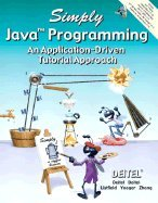 Simply Java Programming (04) by Deitel, Harvey M - Deitel, Paul J [Paperback (2003)]