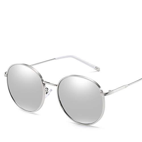 WWDKF Gafas De Sol, Las Gafas De Sol Retro para Mujer, La Pesca Deportiva De Moda Y Las Gafas De Conducción En Bicicleta Proporcionan Una Protección Segura Y Cómoda para Sus Ojos,F