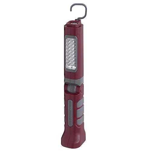KRAFTWERK 32070 - Lámpara LED a batería 3.7 V 24+5 LEDS Li