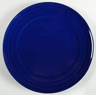 Rachael Ray Double Ridge Blue Raspberry Dinner Plate 11